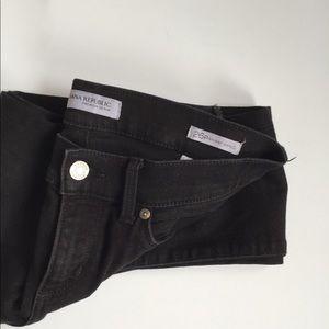 Black Banana Republic Jeans